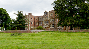 Studios to masterplan gardens for Jacobean house