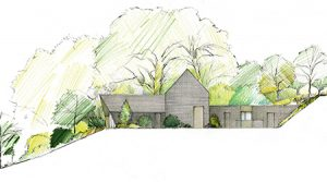 Surrey barn application